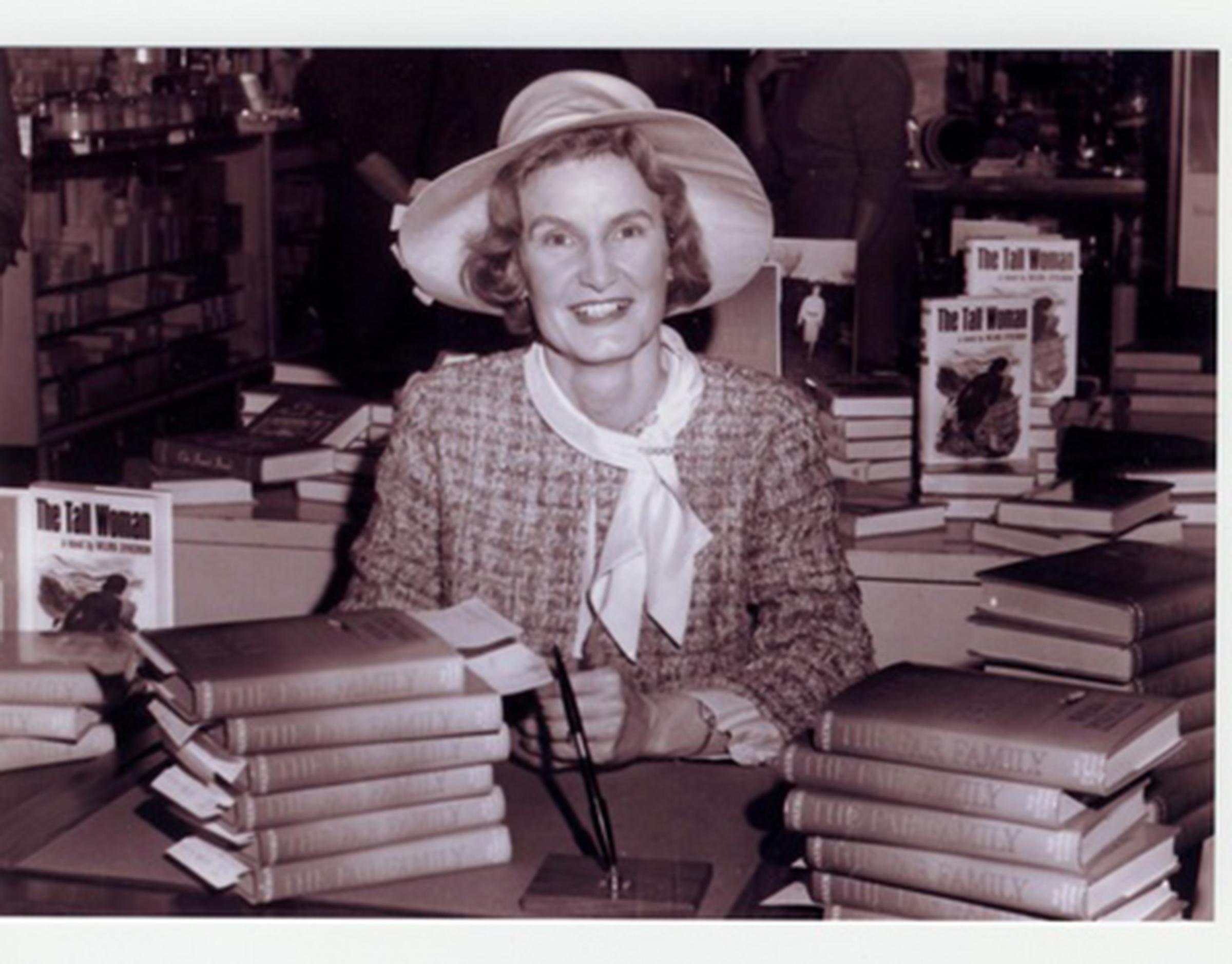 Wilma Dykeman