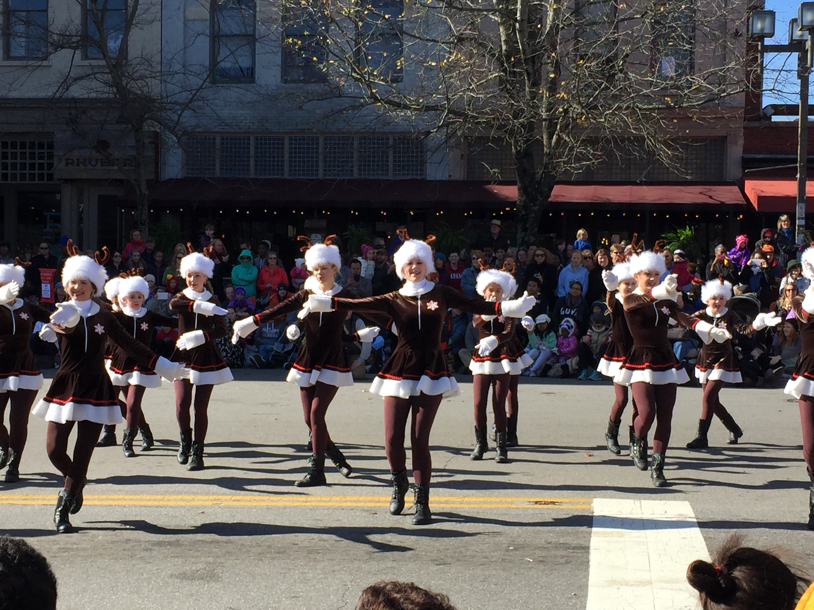 Asheville Christmas Parade 2019 Asheville Holiday Parade: Cool tie ins and need to know