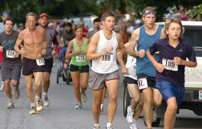 Hot August Night 5K file photo