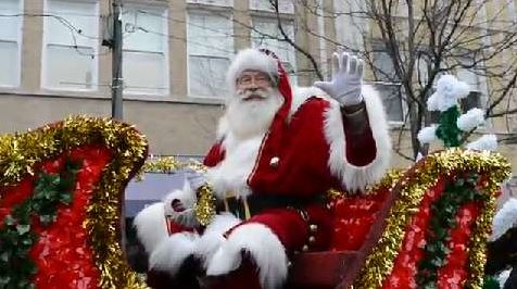 Asheville Christmas Parade 2019 Asheville Holiday Parade to impact bus routes, include street