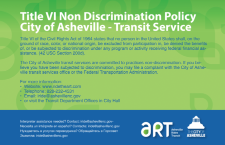 Tile VI Public Notice in English