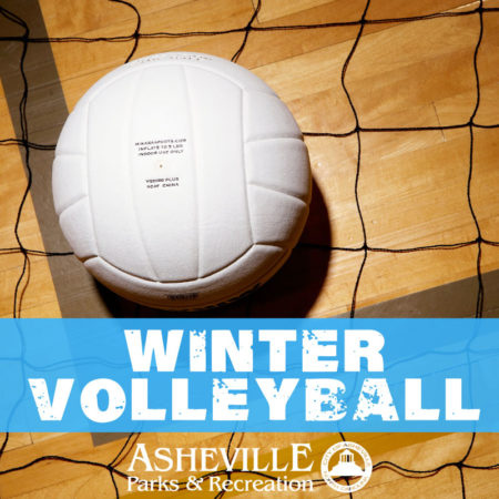 Winter Volleyball Adult