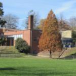 Linwood Crump Shiloh recreation center