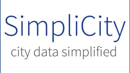 simplicity city data simplified logo