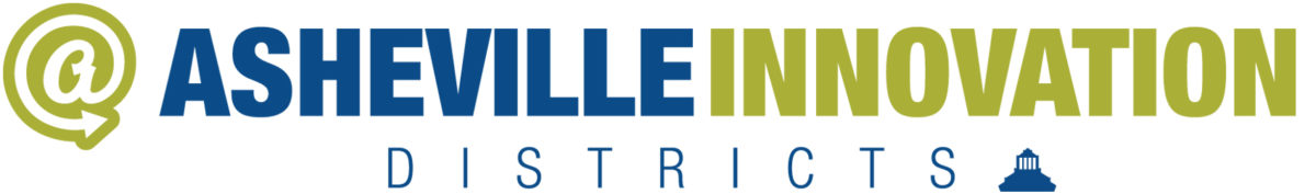 Asheville Innovation Logo