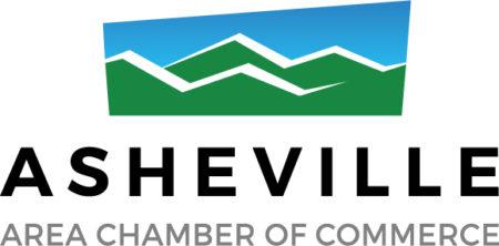 Asheville Area Chamber of Commerce logo