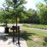 richmond hill park in asheville nc