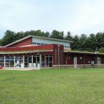 Dr. Wesley Grant Southside Recreation Center