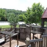 azalea park playground in asheville nc