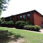 Burton Street Recreation Center