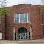 Stephens-Lee Recreation Center