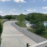 Carrier Park Velodrome and Inline Hockey Rink Photo