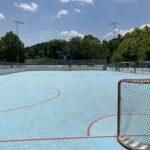 Carrier Park Inline Hockey Rink Photo