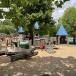 Carrier Park Playground Photo