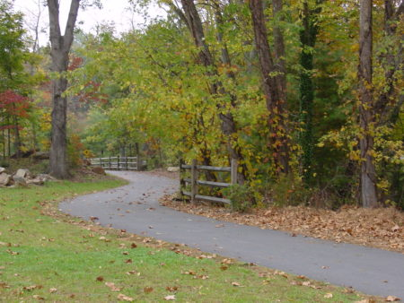Glenn's Creek Greenway