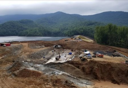 North Fork project overview