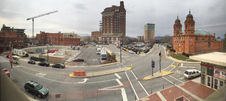 haywood street panorama