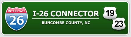 I26 Connector banner