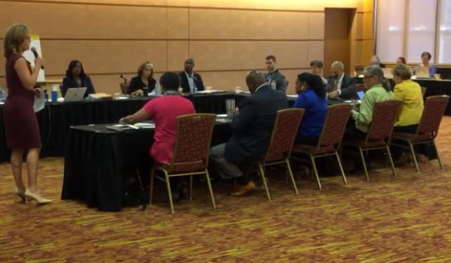 USCC meeting photo