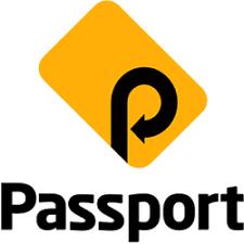 passposrt parking logo