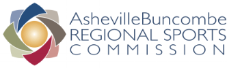 Asheville Buncombe Regional Sports Commission logo