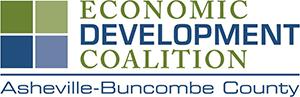 Economic Development Coalition logo