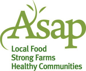 Appalachian Sustainable Agriculture logo