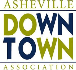 Asheville Downtown Association logo