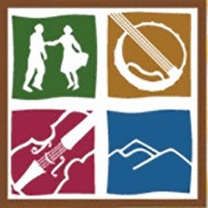 Folk Heritage logo