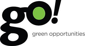 Green Opportunities logo