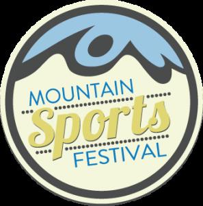 Mountain Sports Festival logo