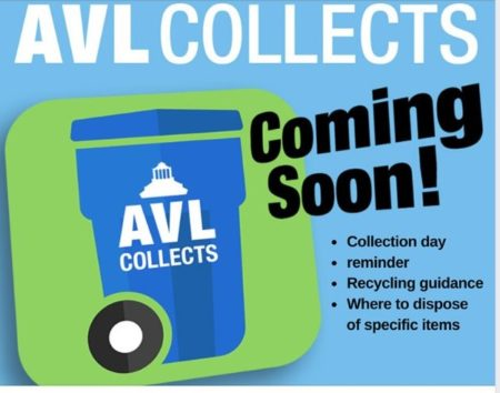 AVL Collects promo
