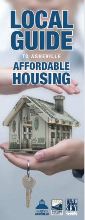 housing brochure cover image