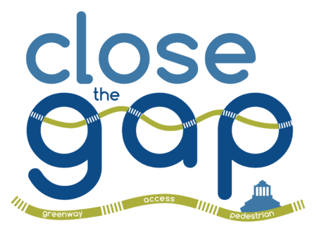 logo for Close the GAP planning process