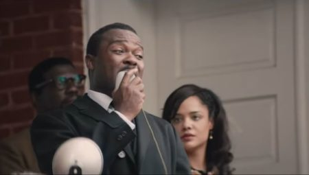 Selma movie still photo
