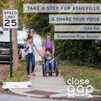 take the transition plan survey