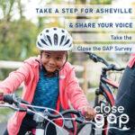 take the close the gap survey