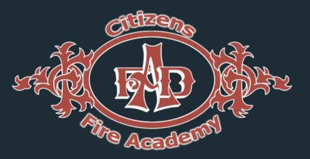 AFD citizens academy logo