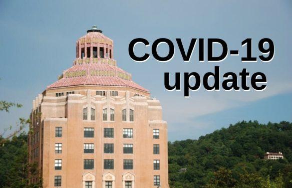 COVID-19 update photo illustration