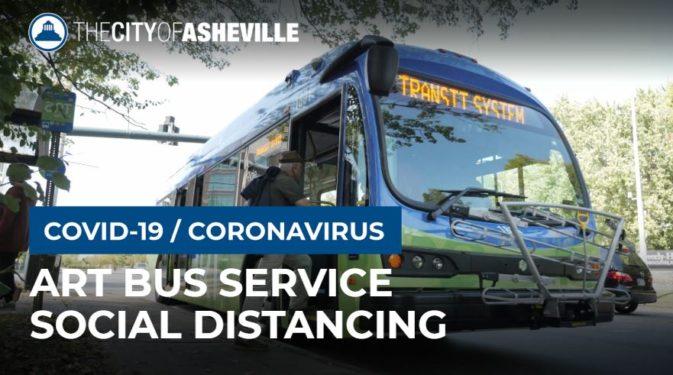 Transit COVID graphic