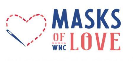 Masks of Love logo