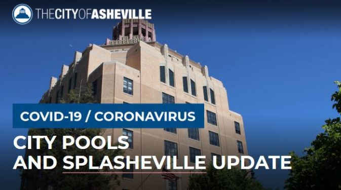 Pools update graphic