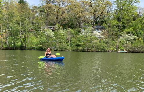 Kenilworth Lake