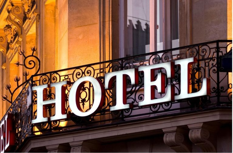 Hotel FAQ image