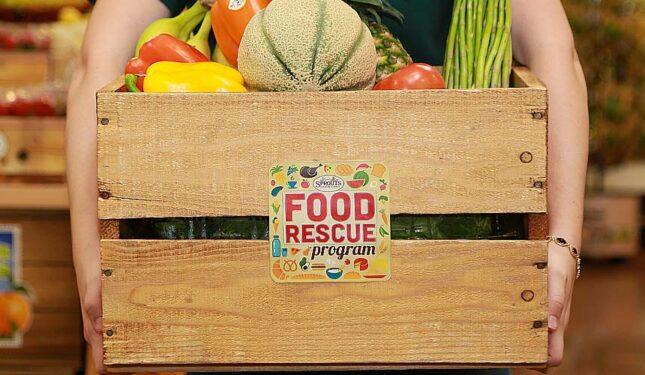 Food-Rescue-Program
