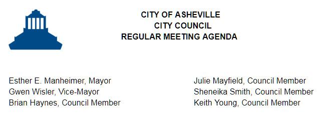 council member names