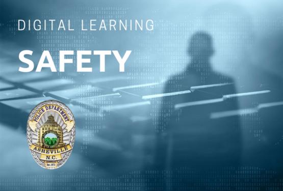 digital learning safety image