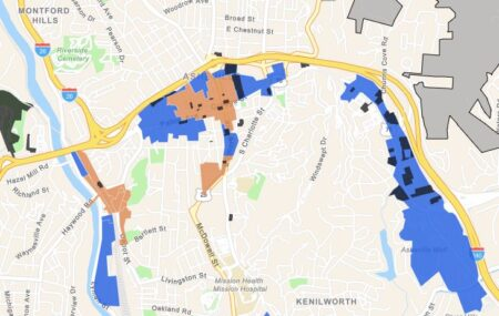 hotel overlay map image
