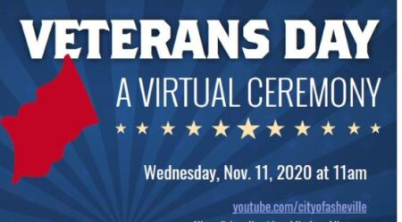 Veterans Day poster