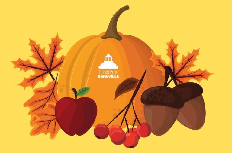 Thanksgiving closings illustration
